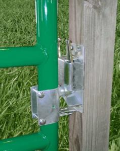 gate closer